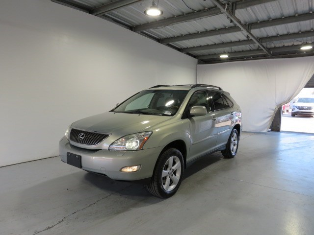 used 2007 Lexus RX 350 car, priced at $9,508