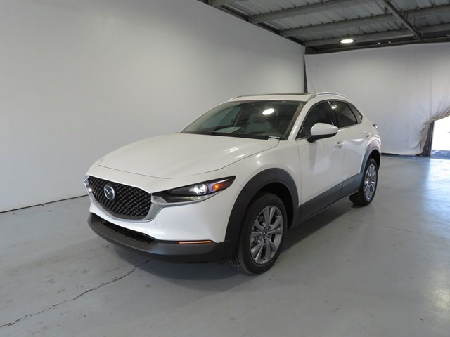 new 2021 Mazda Mazda CX-30 car, priced at $31,545
