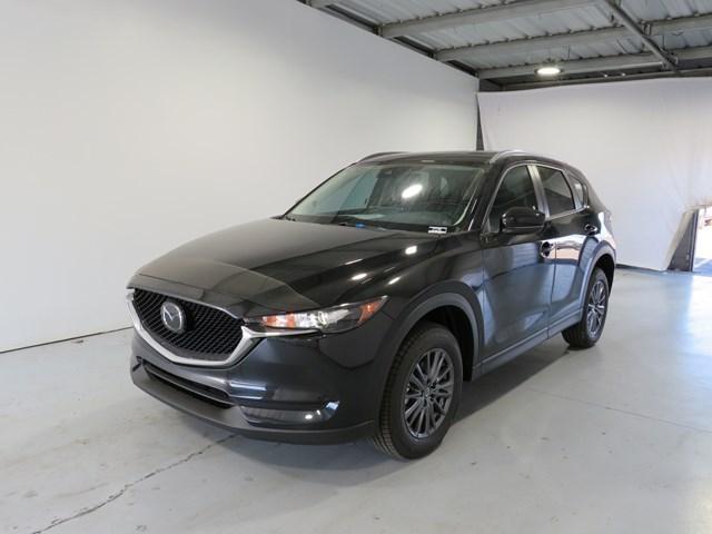 new 2021 Mazda Mazda CX-5 car, priced at $30,380