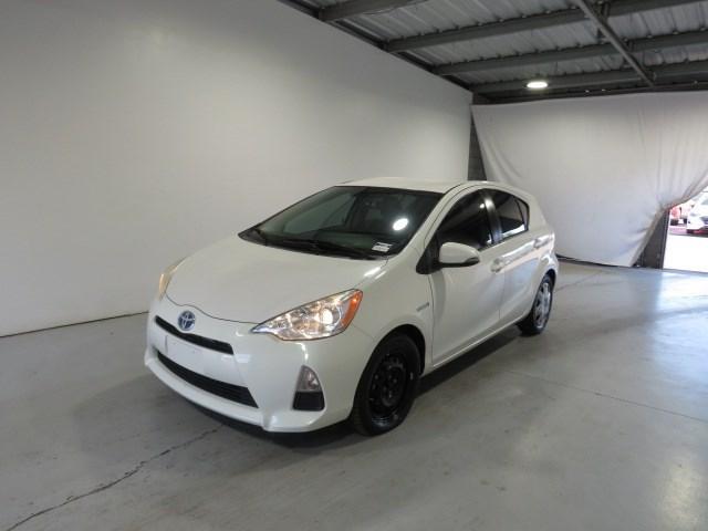 used 2014 Toyota Prius car, priced at $10,762