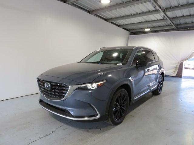 new 2021 Mazda Mazda CX-9 car, priced at $44,355