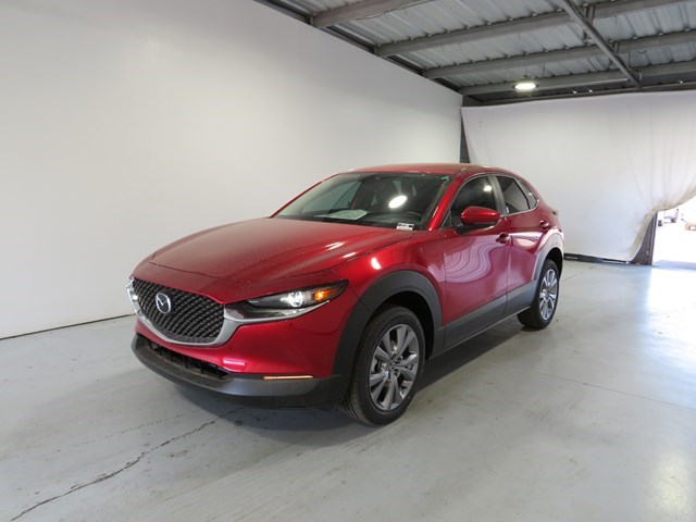 new 2021 Mazda Mazda CX-30 car, priced at $25,820