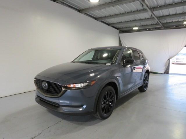 new 2021 Mazda Mazda CX-5 car, priced at $33,335