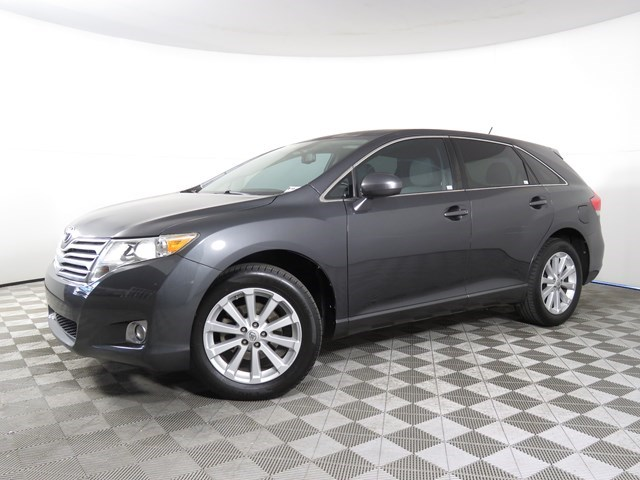 used 2010 Toyota Venza car, priced at $11,487