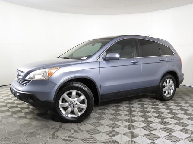 used 2008 Honda CR-V car, priced at $9,371