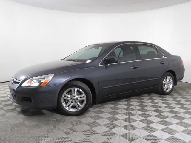 used 2007 Honda Accord car, priced at $9,990