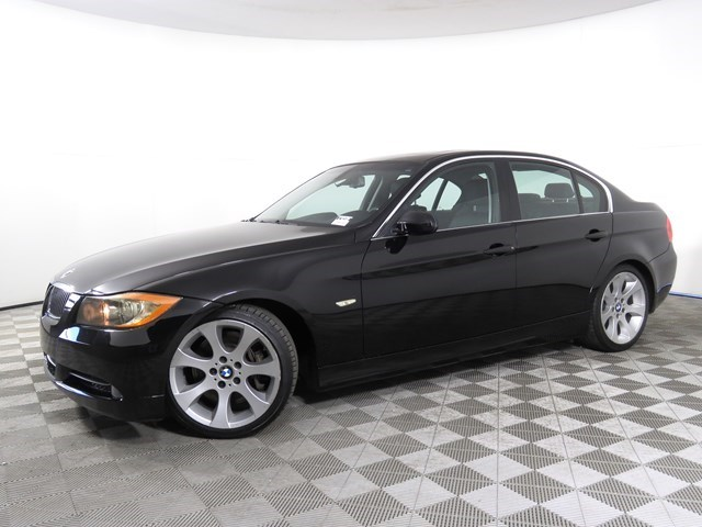 used 2008 BMW 3-Series car, priced at $6,999