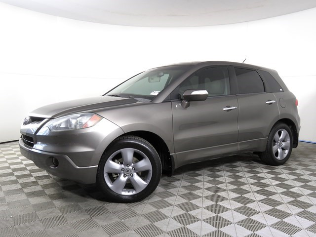 used 2008 Acura RDX car, priced at $8,738