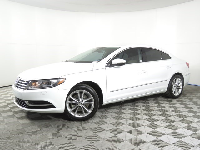 used 2016 Volkswagen CC car, priced at $9,711