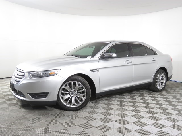 used 2013 Ford Taurus car, priced at $14,843