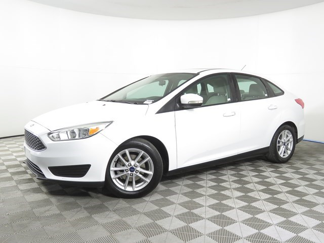 used 2015 Ford Focus car, priced at $9,788