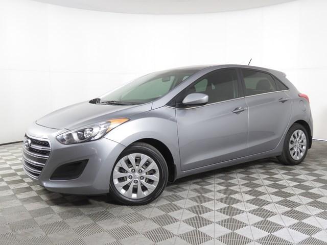 used 2016 Hyundai Elantra car, priced at $11,944