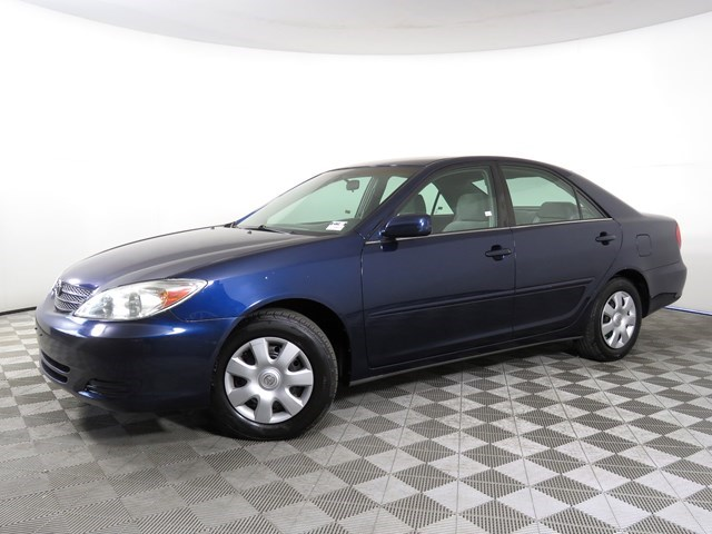 used 2002 Toyota Camry car, priced at $5,984