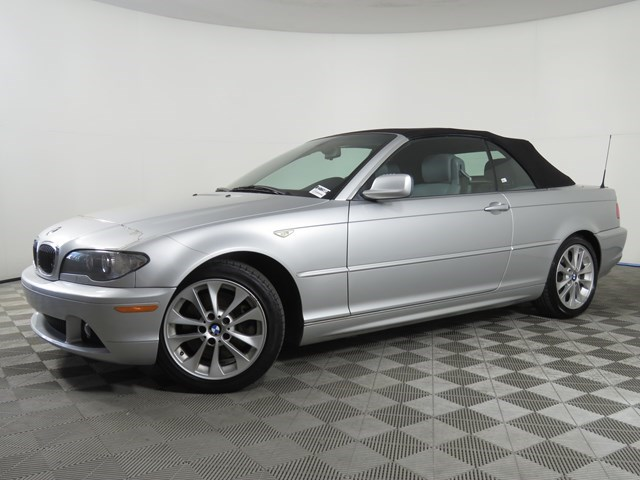 used 2006 BMW 3-Series car, priced at $9,561