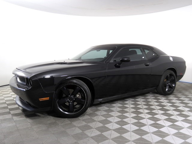 used 2013 Dodge Challenger car, priced at $12,689