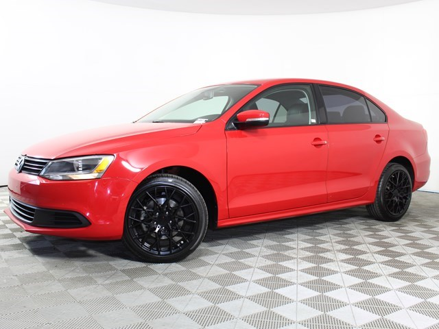 used 2011 Volkswagen Jetta car, priced at $11,788