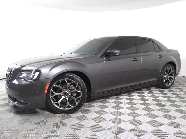 used 2017 Chrysler 300 car, priced at $26,315