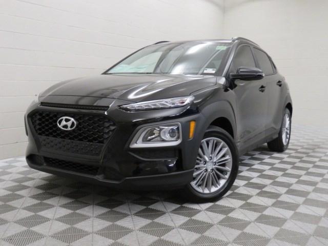 new 2021 Hyundai Kona car, priced at $23,830
