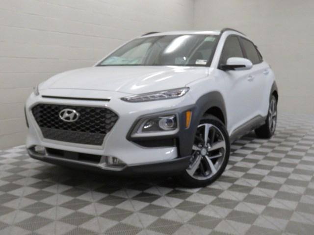 new 2021 Hyundai Kona car, priced at $29,830