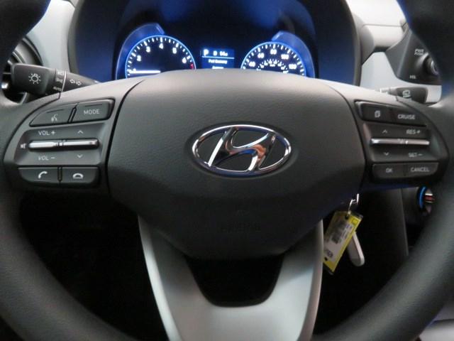 new 2021 Hyundai Kona car, priced at $21,990