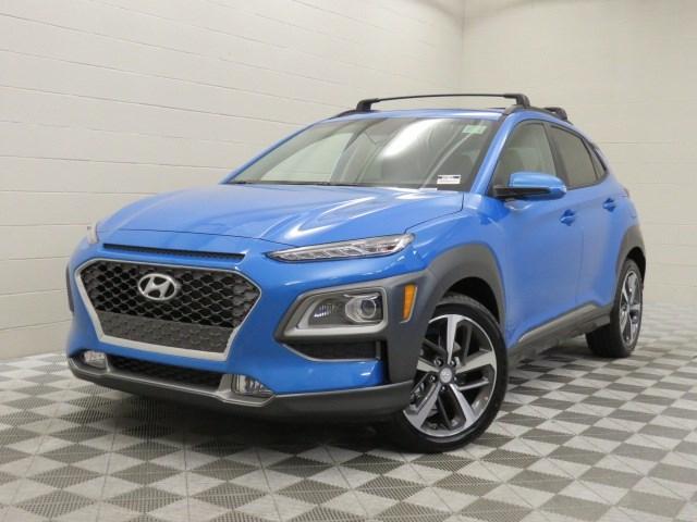 new 2021 Hyundai Kona car, priced at $29,265