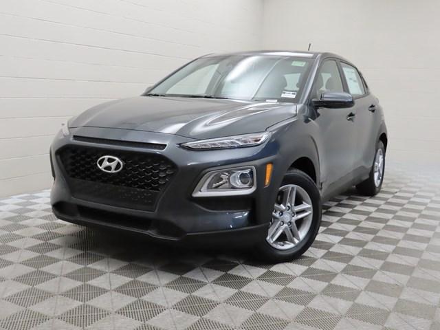 new 2021 Hyundai Kona car, priced at $22,035