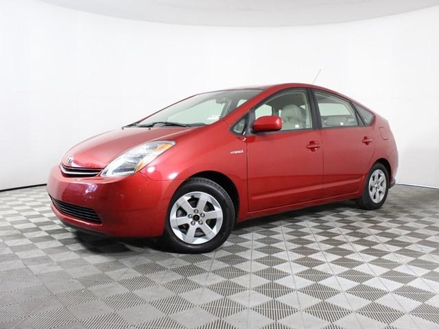used 2009 Toyota Prius car, priced at $7,792