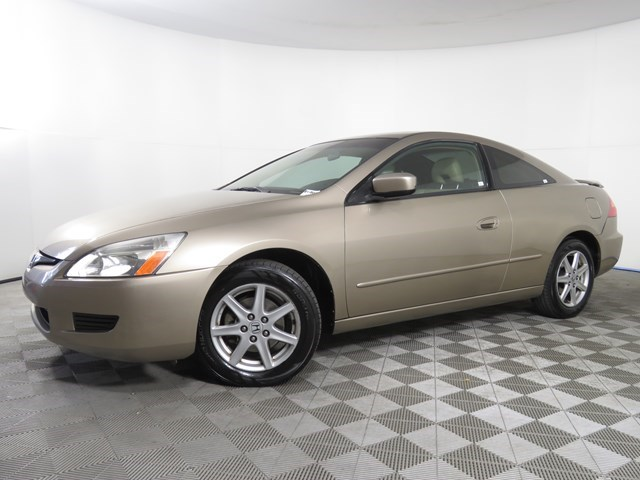 used 2003 Honda Accord car, priced at $4,900