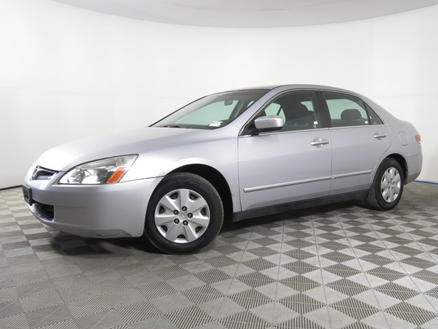 used 2004 Honda Accord car, priced at $5,900