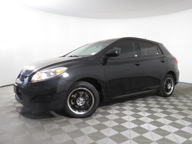 used 2009 Toyota Matrix car, priced at $8,884
