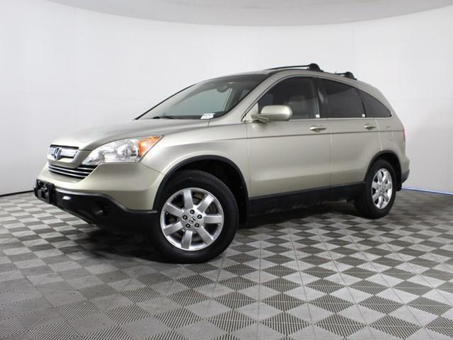used 2007 Honda CR-V car, priced at $9,076