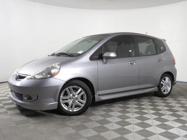 used 2008 Honda Fit car, priced at $6,900