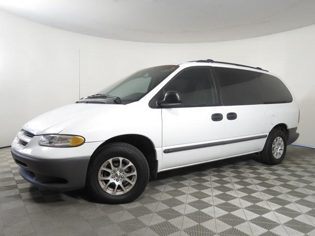 used 1999 Dodge Grand Caravan car, priced at $4,900