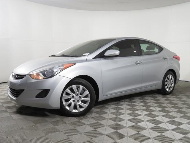 used 2011 Hyundai Elantra car, priced at $9,099