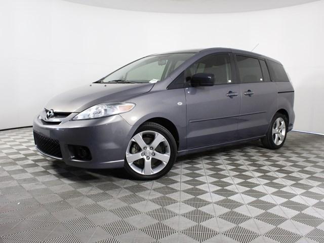 used 2007 Mazda Mazda5 car, priced at $6,100