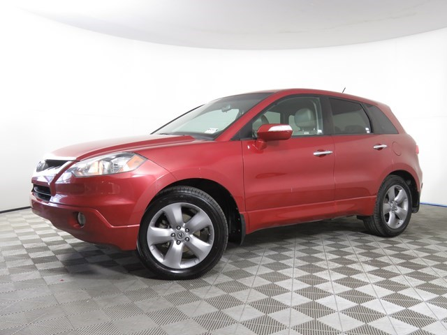used 2007 Acura RDX car, priced at $7,900