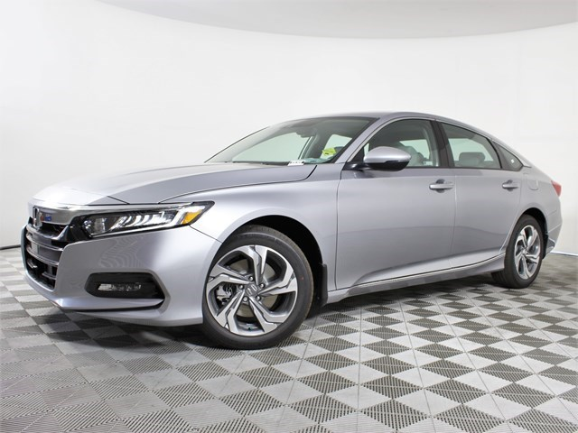 new 2020 Honda Accord Sedan car, priced at $33,705
